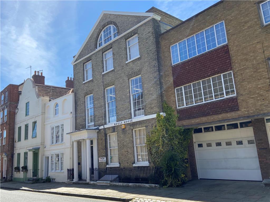 Image of Bugle House, Bugle Street, Southampton, Hampshire